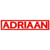Adriaan