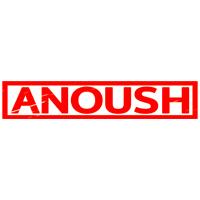 Anoush