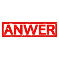 Anwer