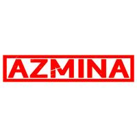 Azmina