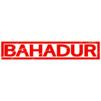 Bahadur