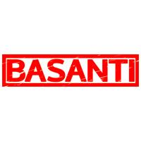 Basanti