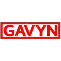 Gavyn