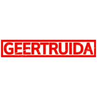 Geertruida