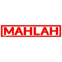 Mahlah
