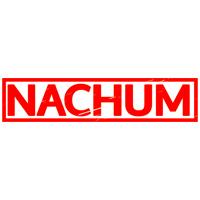 Nachum