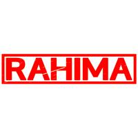 Rahima