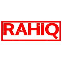 Rahiq