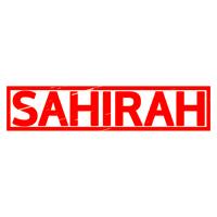 Sahirah