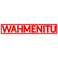 Wahmenitu