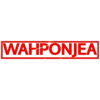 Wahponjea
