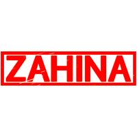 Zahina
