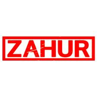 Zahur
